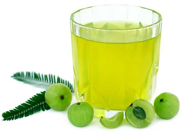 this amla juice reports
